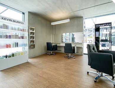 Salon - Hair Mania Coiffure