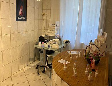 Salon - Institut chez Sonia
