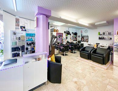 Salon - Coiffure Mariliny