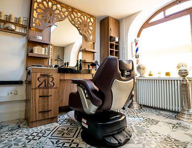 Salon - Rituals Barber