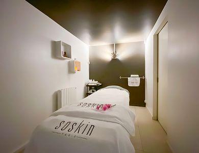 Salon - Beauty Source - Institut de Carouge