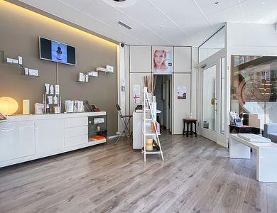 Salon - Beauty Source - Institut de Genève