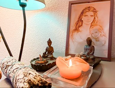 Salon - Myl Massages