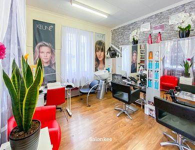 Salon - Orisa Coiffure Idéal