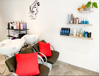 Salon - Instant Coiffure