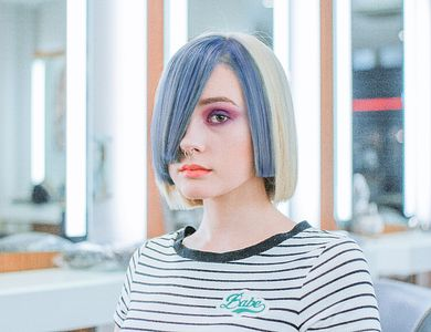 Salon - Studio Alterna'tifs Mode et Coiffure