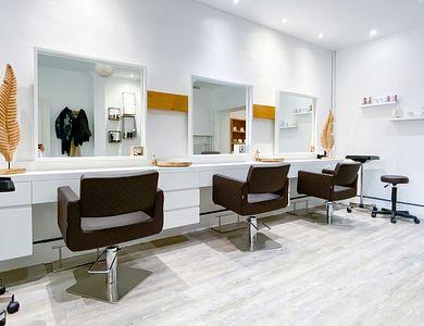 Salon - Un Hair de Thé