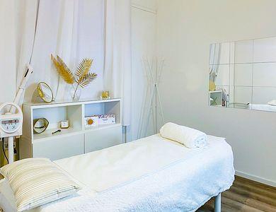 Salon - Elégance Studio Esthétique - Montreux