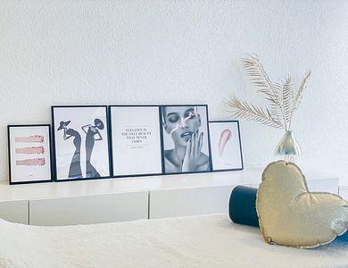 Salon - Elégance Studio Esthétique - Renens