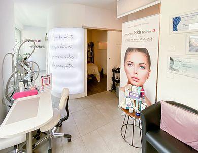 Salon - Institut N'Joy