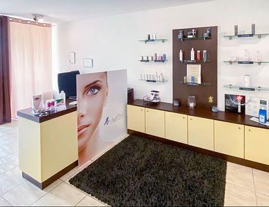 Salon - Ang' Elle & Lui