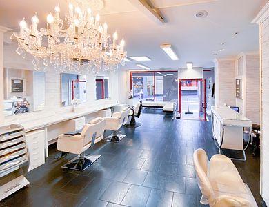 Salon - Vera Coiffure & Beauty