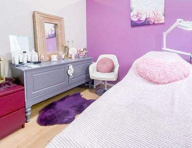 Salon - 11 Secrets de Beauté