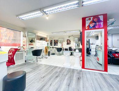 Salon - Stella Beauté Coiffure