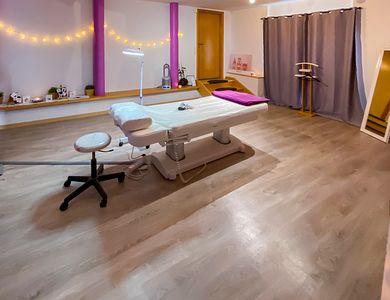 Salon - GLamour Institut