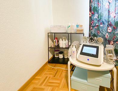 Salon - Beauty Place