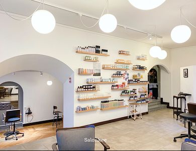 Salon - Avant-Propos Hairdressing