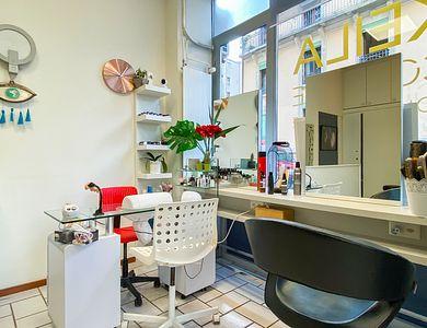 Salon - Keila Coiffure