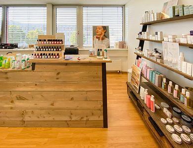 Salon - Institut de beauté Peau Lys