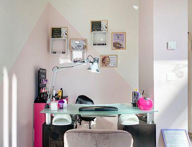 Salon - Emma Nails Design