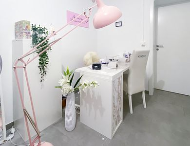 Salon - Study Beauty