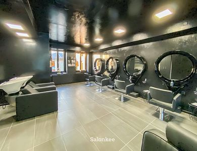 Salon - Tête à Clak Blonay