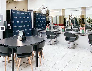 Salon - Académie de Coiffure Grey