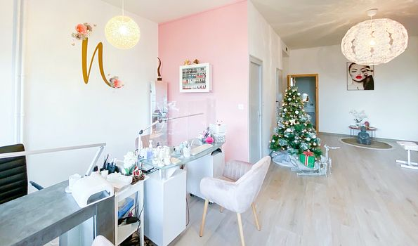 Nanie Nails, petit-lancy | Salonkee