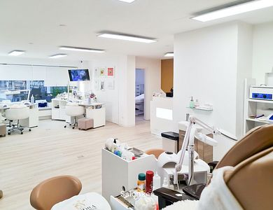 Salon - Sandra Nageldesign & Pedikür