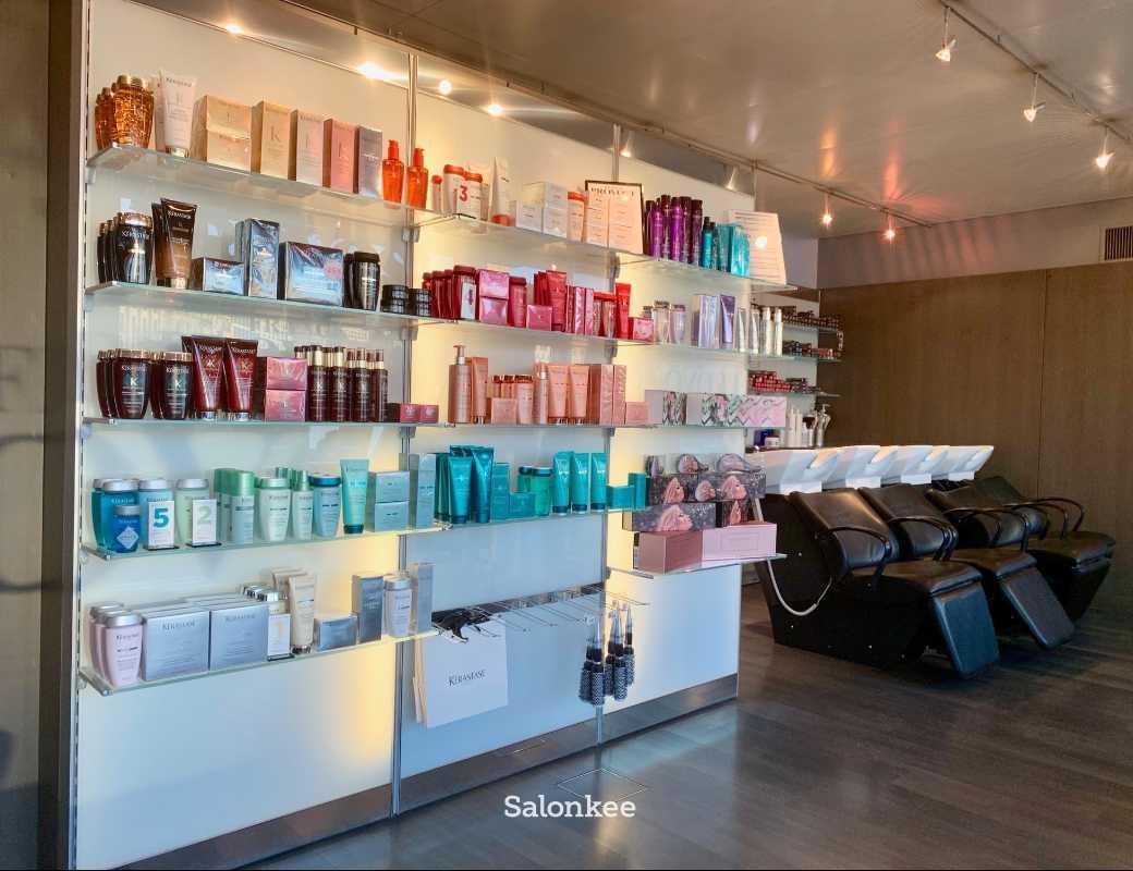 Salon - Franck Provost Lausanne