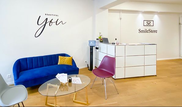 Beautiful You & SmileStore, lausanne | Salonkee