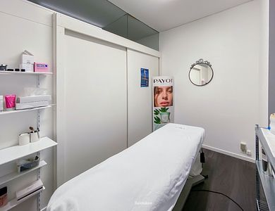 Salon - Institut Maureen-Beauté
