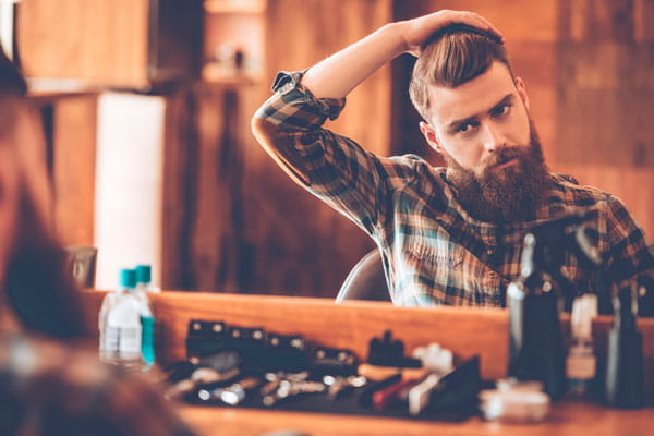 Men's Hairdressers & Barbers in Luxembourg