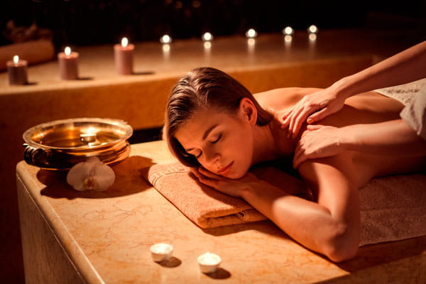 Massage and relaxation au Luxembourg