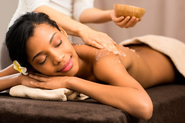 Body care & Spa au Luxembourg