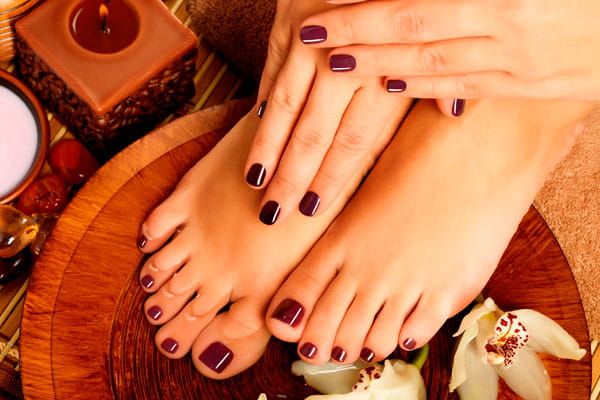 Nails, hands- and feet care in Luxembourg
