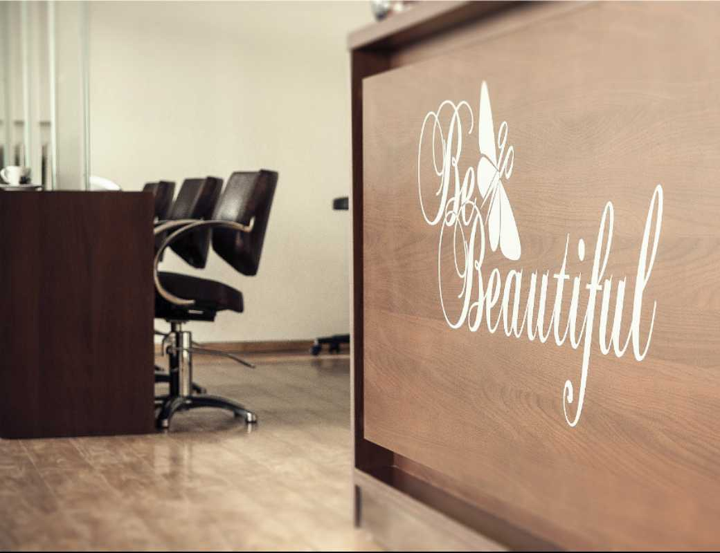 Salon - Be Beautiful