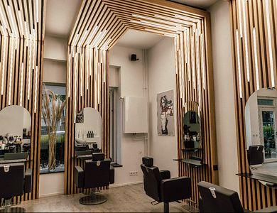 Salon - Atelier 16