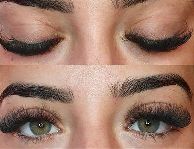 Salon - C.C. Cosmetic & Lashes