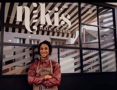 Salon - Niki's Hair Studio