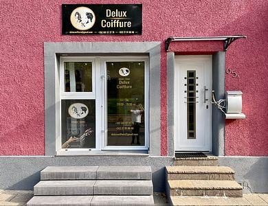 Salon - Delux Coiffure