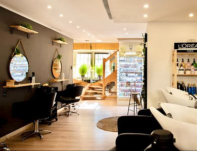 Salon - Brun'Me Hair Studio by Bruna
