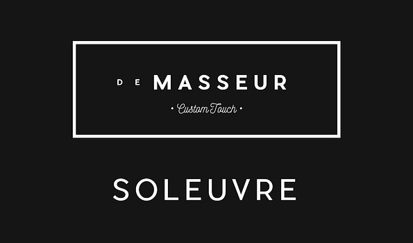 De Masseur Soleuvre, Soleuvre   Salonkee