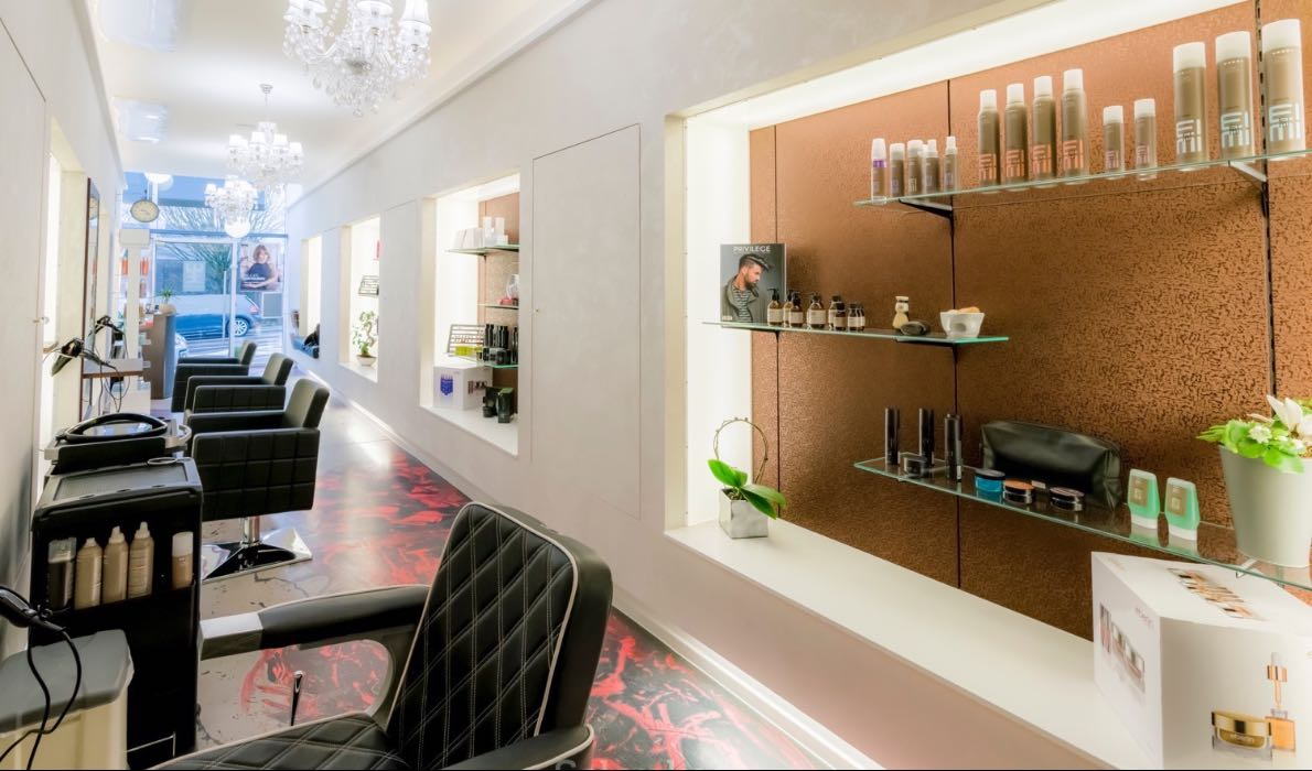 Evidence Coiffure & Spa, Junglinster | Salonkee