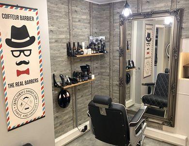 Salon - Evidence Coiffure & Spa