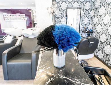 Salon - Lounge Coiffure Et Esthetique By Salva