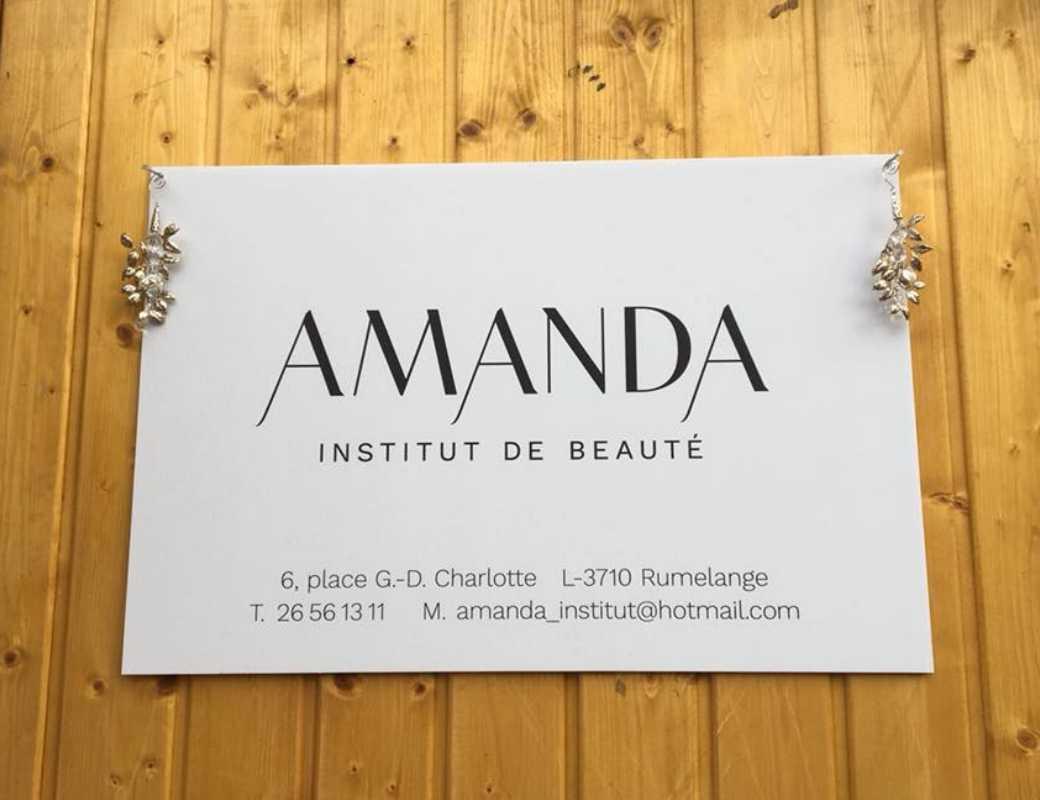 Salon - AMANDA Institut