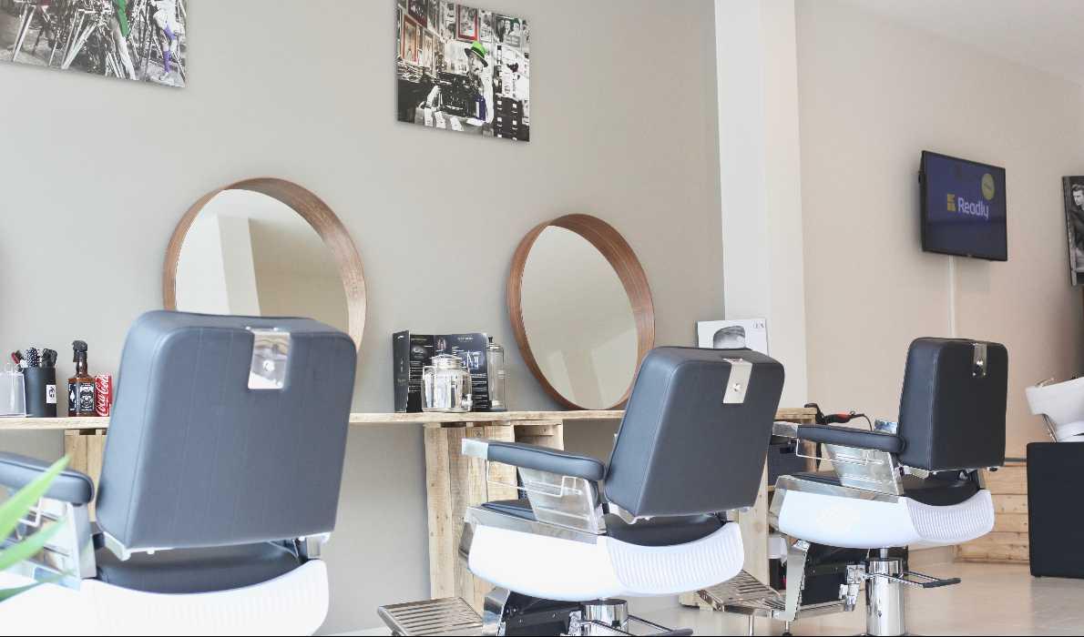 MG Barbershop, Schifflange | Salonkee