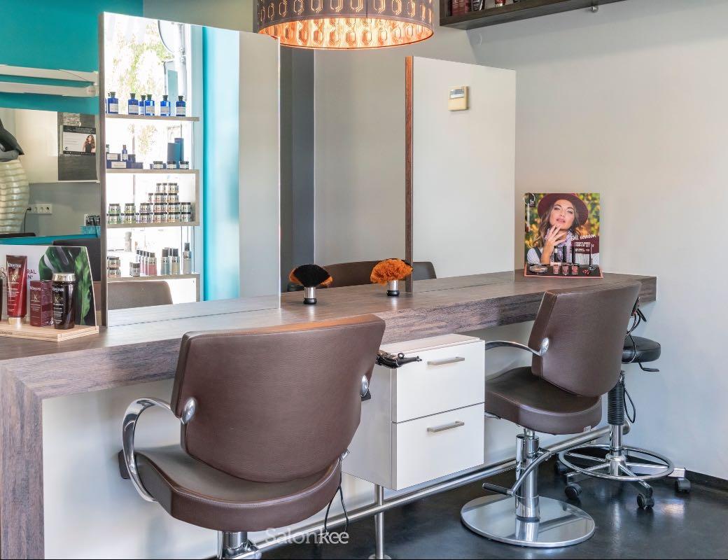 Salon - Coiffure Diminu'Tif