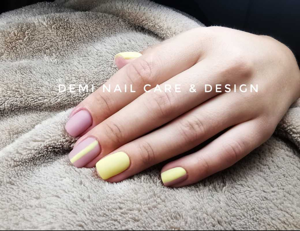 Salon - DeMi Nail Care & Design